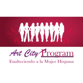 logo art city program in springville