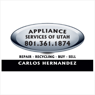 logo carlos applicances